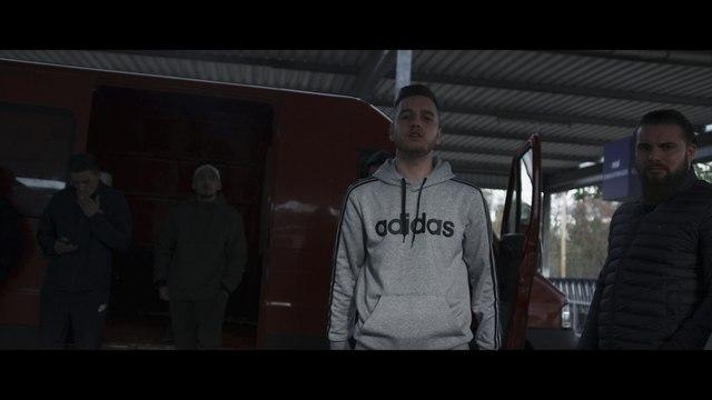 Dilo51 - Raus aus der Street