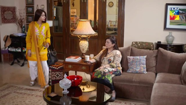 Log Kia Kahengay Epi 46 HUM TV Drama 8 April 2019