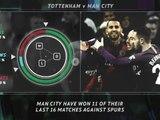 Big Match Focus - Tottenham v Man City