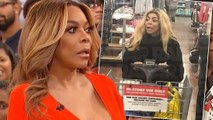 Radar Told You First: Wendy Williams Admits She Rode Scooter In Walmart
