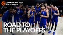 Road to Playoffs: Anadolu Efes Istanbul
