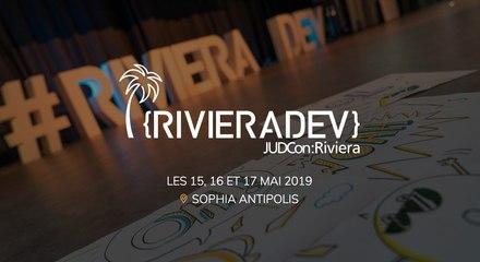 Riviera DEV 2019