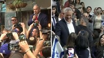 Elezioni in Israele: la sfida fra Benjamin Netanyahu e Benny Gantz