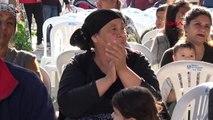 Mersin'de, 8 Nisan Dünya Romanlar Günü Coşkusu