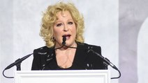 Bette Midler Sings and Reveals The Genesis of the Divine Miss M