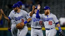 MLB Power Rankings: Dodgers, Brewers, Phillies Riding High