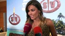 Lara Álvarez aclara las últimas dudas de 'Supervivientes 2019'