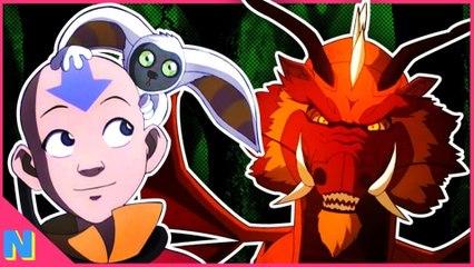 Avatar: Every Animal/Monster Explained! (Everything Avatar Pt. 5)