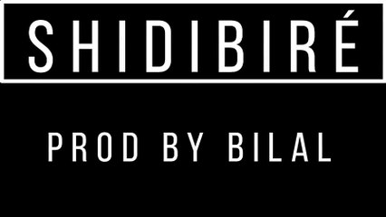 Shidibire