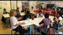 Une Classe de Reve - court métrage de la classe de CM2 de l'école Julien Lacroix dans le 20è arrondissement de Paris