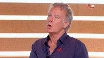 """VIDEO. A 55 ans, Franck Dubosc a tourné sa première scène de sexe : """"c'est stressant, c'est difficile"""""""