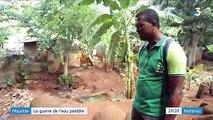 Mayotte : la guerre de l'eau potable