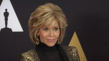 Jane Fonda 'never felt beautiful'