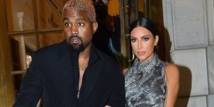 Watch! Kim Kardashian & Kanye West Come To Blows Over Chicago Move On 'Keeping Up With The Kardashians'