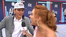 Granger Smith  ACMS Carpet Interview 2019