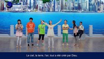 Drame musical | « L'Histoire de Xiaozhen » (1) – Roche Papier Ciseaux