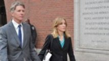 Felicity Huffman Intends to Plead Guilty in College Admissions Case | THR News