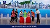 Drame musical | « L'Histoire de Xiaozhen » (2) – Lutter pour l'or