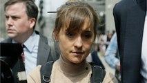 Actress Allison Mack Pleads Guilty In Sex Cult Case