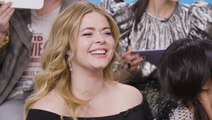 Who's The Biggest Flirt on 'Pretty Little Liars: The Perfectionists?'