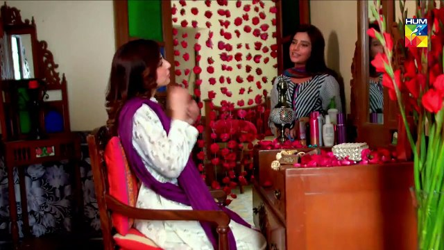 Mujhay Tum Pasand Ho _ Ep01 _ Choti Choti Batain7 April 2019