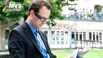 OrCam una startup israelí crea los primeros anteojos capaces de leer libros