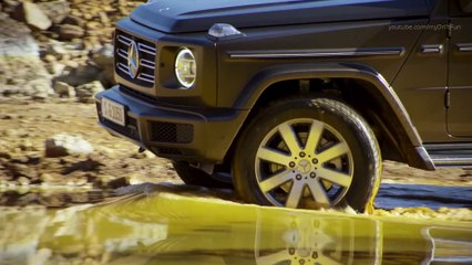 G-Wagen Resource | Learn About, Share and Discuss G-Wagen At