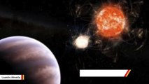 Astronomers Find Exoplanet Orbiting Binary Star System (And One Of The Stars Is Dead)