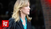 'Desperate Housewives' star Felicity Huffman pleads guilty in college admissions scandal
