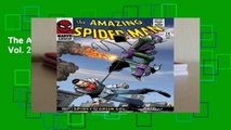 The Amazing Spider-Man Omnibus - Vol. 2