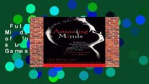 Full version  Amazing Minds: The Science of Nurturing Your Child s Developing Mind with Games,
