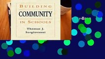 Building Community Schools P (Jossey-Bass Education)  Best Sellers Rank : #2