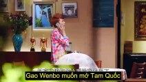 Bà Mai Lắm Lời Tập 33 - Phim Trung Quốc - VTV1 Thuyết Minh - Phim Ba Mai Lam Loi Tap 33 - Phim Ba Mai Lam Loi Tap 34