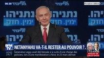 Au pouvoir depuis 2009, Benjamin Netanyahu va-t-il le rester en Israël?