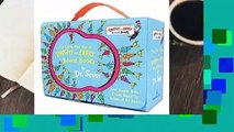 Best product  The Little Blue Box of Bright and Early Board Books by Dr. Seuss - Dr. Seuss