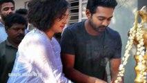 Asifali parvathy Uyare movie updates(Malayalam)