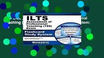 Full E-book  Ilts Assessment of Professional Teaching (188) Exam Flashcard Study System: Ilts