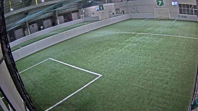04/09/2019 00:00:01 - Sofive Soccer Centers Rockville - Camp Nou