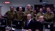 Benjamin Netanyahu brise le tabou sur les colonies