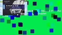 kaplan step 2 pediatrics lectures_Apgar Score - video