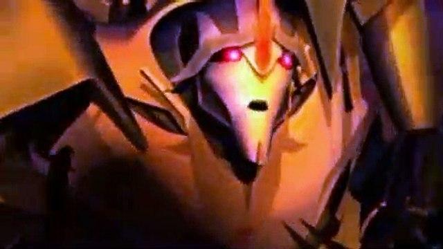 Transformers Prime S02E24 Patch