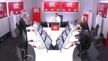 Laurent Wauquiez répond aux auditeurs de RTL