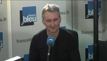 Impôts : Vincent Drezet, secrétaire général du syndicat national Solidaires Finances Publiques, invité de France Bleu Paris