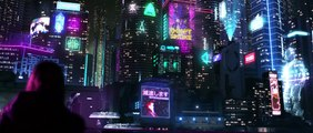 Escape | A Sci-fi short film by Opera