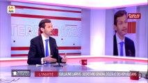 Best Of Territoires d'Infos - Invité politique : Guillaume Larrivé (09/04/19)