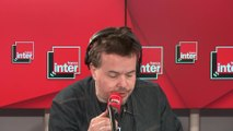 Sébastien Lecornu est l'invité du Grand Entretien de France Inter