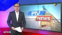 Panayam ng #PTVNEWS kay Ambassador Elmer Cato kaugnay ng sitwasyon sa Libya