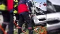 Trafik kazasında ağır yaralanmıştı, hayatını kaybetti