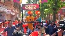 Top 10 | Weekly Wrap | Kaagar, Rampaat | Marathi Entertainment News
