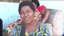 Crise anglophone au Cameroun: Des familles de déplacés internes en détresse
